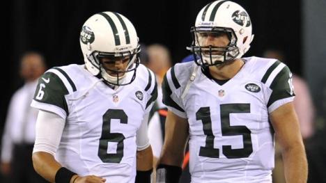 Giants Jets Football