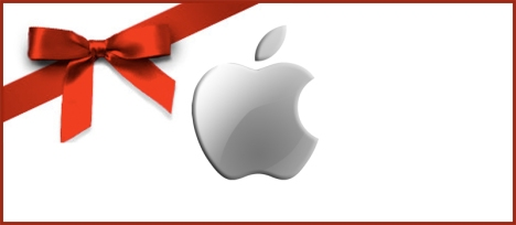 regalos apple