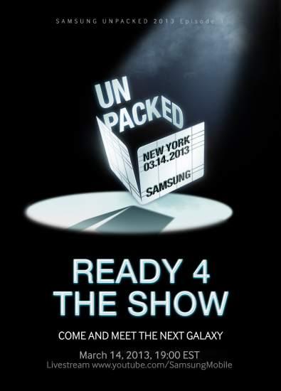 Redady 4 the show