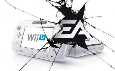 EA WIi U