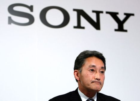 Kaz Hirai Sony Corporation