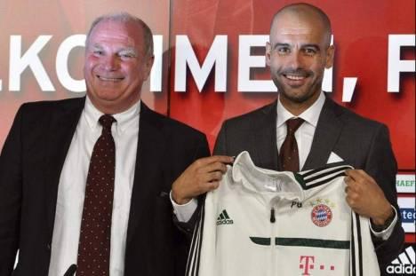 Guardiola-Hoeness-Bayern-Munich-EFE_CLAIMA20130624_0100_14