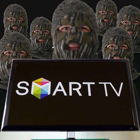 Hackers Smart