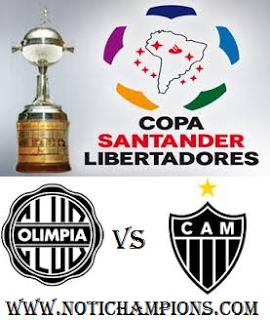 Ver_Olimpia_vs_Atletico_Mineiro
