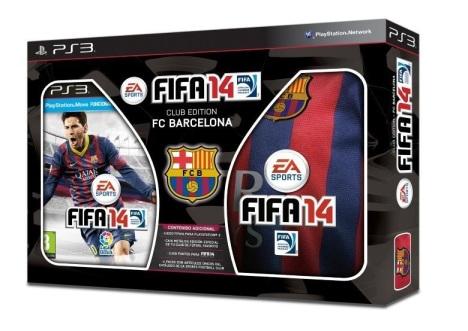 FIFA 14 Club Edition