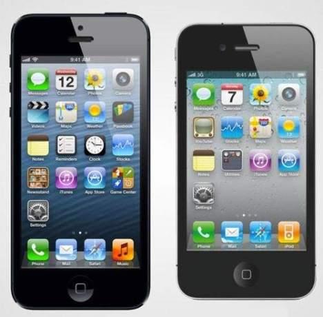 El próximo iPhone será más grande