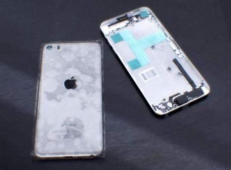 El nuevo iPhone 6