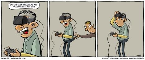 rift comic