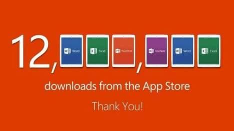 Imagen de Microsoft en Twitter