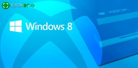 Xbox One tiene tres sistemas operativos