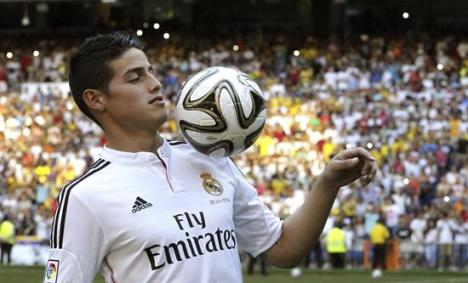 James-Rodríguez-Real-Madrid-EFE